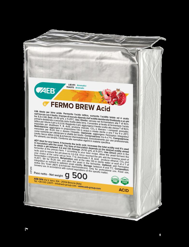 Fermo Brew Acid – Levulia Alcomeno's New Name