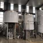 Covid Brewery Sale – 20HL Automatic System