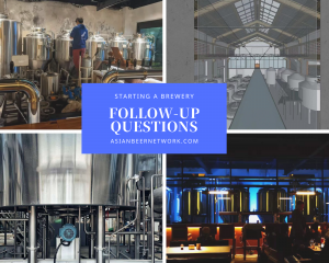 Read more about the article Starting A Brewery Follow-Up Questions